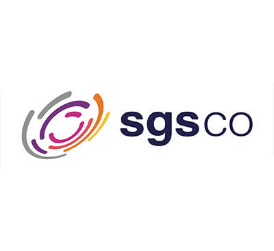 SGSCO logo